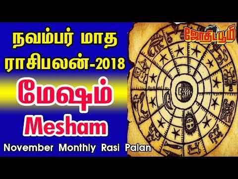 Xxx Mp4 November Month Rasi Palan 2018 Mesham Aries மேஷம் கார்த்திகை Aippasi Karthigai 3gp Sex