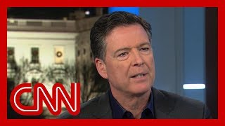 James Comey: There is a risk we