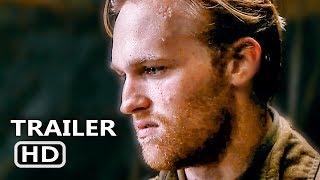 OVERLORD Final Trailer (2018) J. J Abrams, Sci-Fi Movie