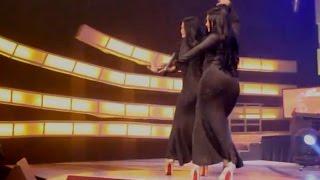 Duo Serigala - Geboy Mujair [LIVE SHOW] [Dangdut Koplo - Tampil Beda Goyang Seksi]