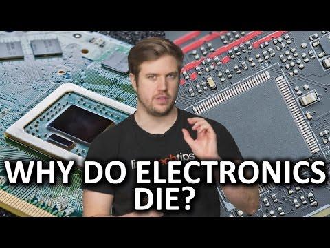 Xxx Mp4 Why Do Electronics Die 3gp Sex