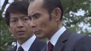 death scene, strangle, man, suits, japan, 死亡シーン, 絞殺, 男性, スーツ, 日本