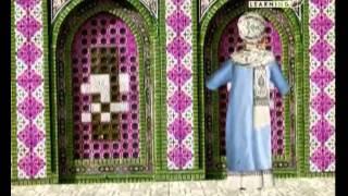 Компас времени | 8 серия Ислам