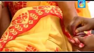 দাও গাঁয়ে হলুদ পায়ে আলতা হাতে মেহেদী