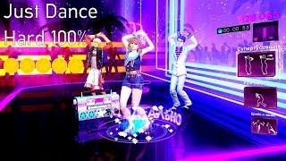 Dance Central 3: Just Dance