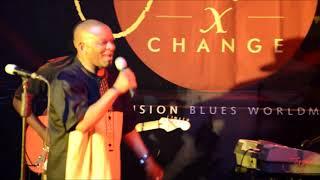 Socca Moruakgomo - Your Smile (live)