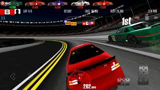 Stock Car Racing / 3D Sports Car Track Race / Android Gameplay
