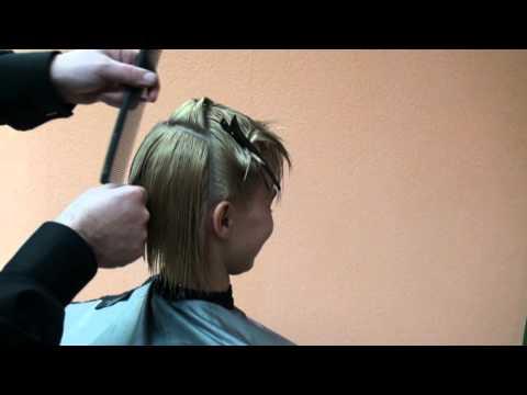 St. Petersburg LATE NIGHT HAIR CUT 2.