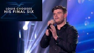 The X Factor UK 2017 Lloyd Macey Six Chair Challenge Full Clip S14E14