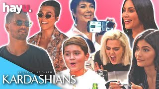 The Best Of KUWTK Season 16 | Keeping Up With The Kardashians
