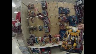 Transformers Movie Toys (The Last Knight) Release Day April 24th Toy Hunt