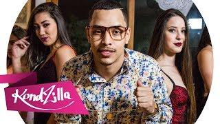 MC João - Quer Brincar, Brinca Direito (KondZilla)