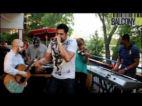 ERIC WHITE (BalconyTV)