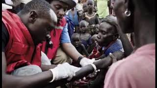 Santé/ Dimbokro : La croix rouge mène la lutte contre la pneumonie  de l