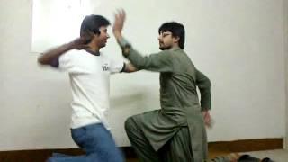 Best Sindhi dance by masat