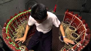 Pat Waing - Myanmar Pyi Kyauk Sein