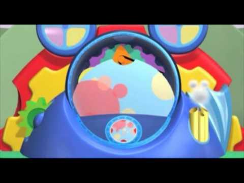 Mickey Mouse invitación de Cumpleaños de Franco