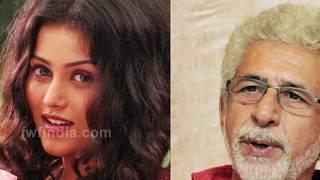 Mishti Chakraborty Hot Scene With Naseeruddin Shah In Begum Jaan Movie