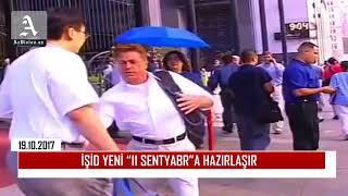 """İŞİD YENİ """"11 SENTYABR""""A HAZIRLAŞIR"""