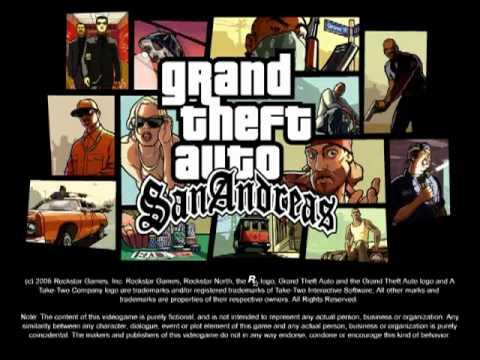 Tutorial de como solucionar error para GTA San Andreas