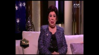 """هنا العاصمة   رجاء الجداوي تكشف عن اسباب عدم """"انجاب"""" تحية كاريوكا"""