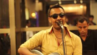 Majh Rate Chand Jodi Cover By Soldiers Of Darkness