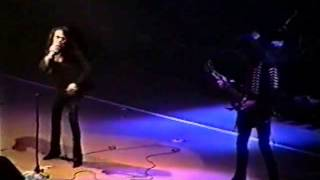 Black Sabbath  - Computer God [Live Oakland CA Nov 13, 1992]