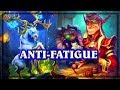 Download Video Download Anti Fatigue Malorne and Dollamaster ~ Hearthstone The Witchwood 3GP MP4 FLV