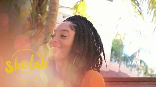 Ask Shelah: Skincare, my big chop & the biggest misconception about me!