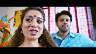 #Sowkarpettai 2016 Tamil Horror Movie Part 7 - Srikanth - Raai Laxmi