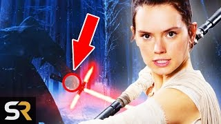 10 Biggest Movie Mistakes Hidden In Popular Films