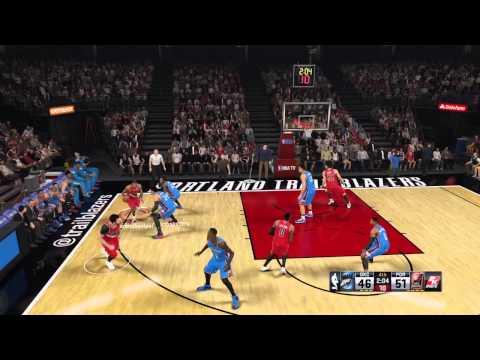 Xxx Mp4 ОбыграйАдмина2к NBA 2K15 Portland Blazzers Vs Golden State Warriors 09 10 15 г 3gp Sex
