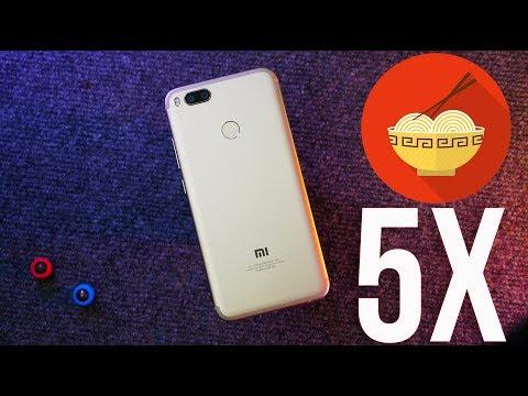 Xiaomi Mi5X Review (John Sey)
