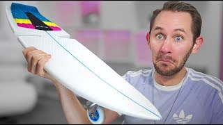 Land Surfboard!? | DOPE or NOPE?