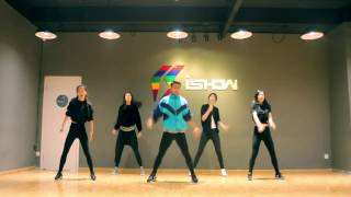 Black eyed Peas|Let's get it started|Choreography from Jazz Kevin Shin