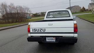 *1987 ISUZU PUP FOR SALE*