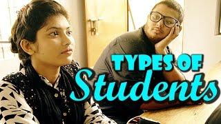 Types of Bengali STUDENTS