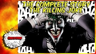 Batman The Killing Joke - Complete Story