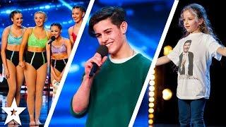 Britain's Got Talent 2017 Auditions | Episode 2 | Got Talent Global