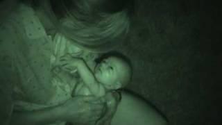 unassisted childbirth / Alleingeburt