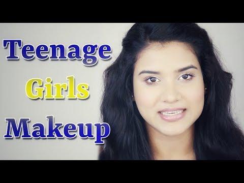 Xxx Mp4 3 Makeup Tips For Teenage Girls Teenagers Hindi 3gp Sex