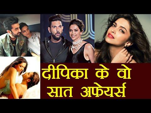Xxx Mp4 Deepika Padukone S Love Affairs Men Deepika Dated Before Ranveer Singh FilmiBeat 3gp Sex