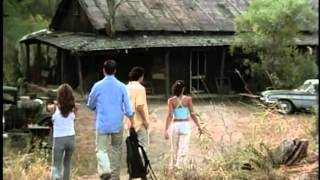 Wrong Turn (2003) - Filme Trailer