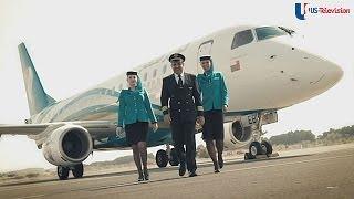 US Television - Oman 2 (Oman Air)