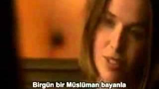 İslam'ın Kadına Verdiği Değer.Yabancı Filmde Anlatıyor