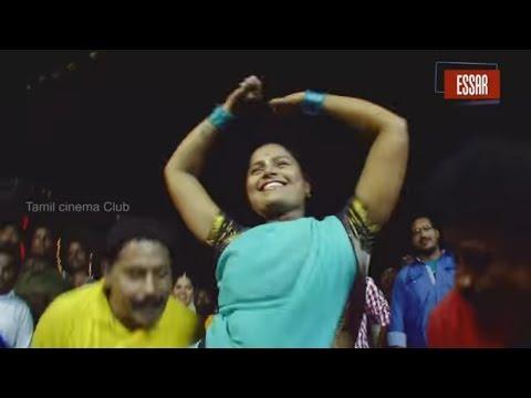 போடுய்யா பாட்டை.....! Aunty dance