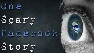 1 SCARY FACEBOOK HORROR STORY TO KEEP YOU UP AT NIGHT (Be Busta)