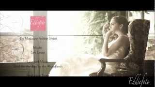 Sara Legge - iDo Magazine Wedding Fashion