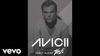 Avicii - Wake Me Up (Audio)