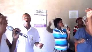 Praising song-Kabokweni